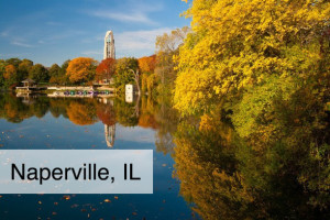 Naperville-IL