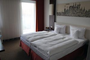 Nuernberg_Hotelzimmer
