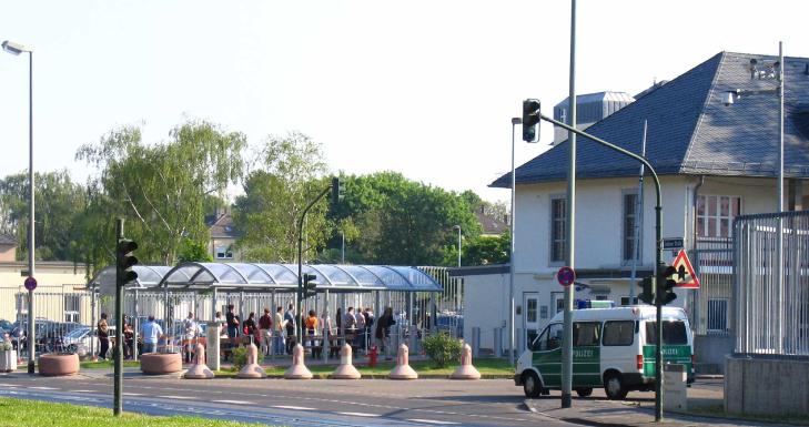 Konsulat Frankfurt