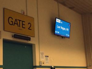 Am Gate