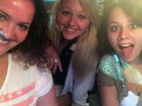 Wir sind die Crazy Girls!