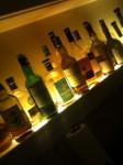 Die Bar im Haus oder ein Teil davon..